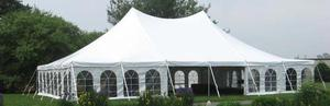 St. George Fire and Ambulance Association Tent Rental